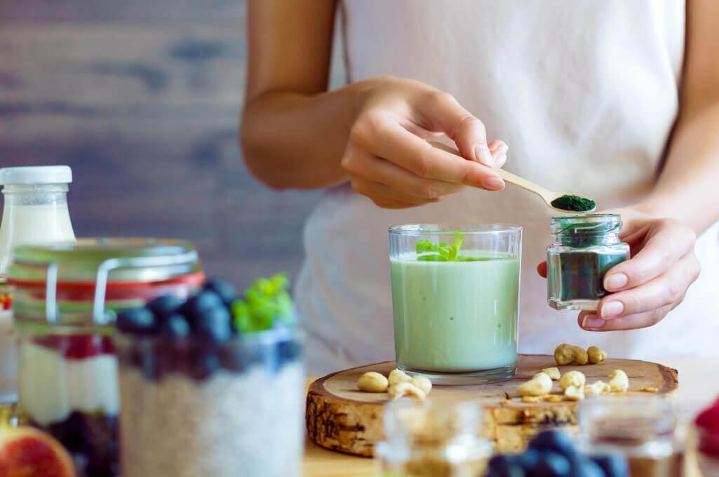 stoffwechselorientierte Ernährung